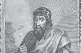 Pedro Navarro, Conde de Oliveto.