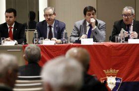 Confusión y errores en los Estatutos del Club Atlético Osasuna – II