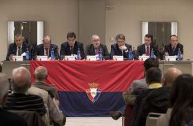 Confusión y errores en los Estatutos del Club Atlético Osasuna – I