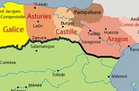 La nación del viejo reino de Navarra