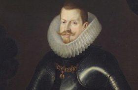Jerónimo de Ayanz y Beaumont