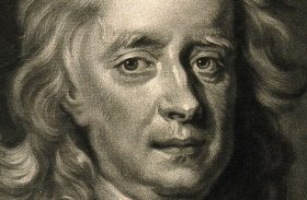 La Historia también es Ciencia, Mr. Newton.