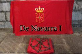 De Navarra I- Nuestra Historia