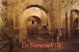 De Navarra VIII- Prerrománico en Navarra.