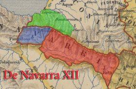 De Navarra XII- Pérdida de Pamplona