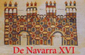 De Navarra XVI- Las Santas Reliquias