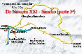 De Navarra XXI-Sancho (parte 3ª)