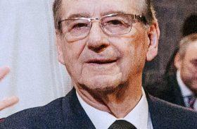 Un triste adiós a nuestro amigo José Gómez Zubieta, Presidente de la Casa de Cantabria en Navarra
