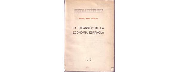 Higinio París Eguílaz