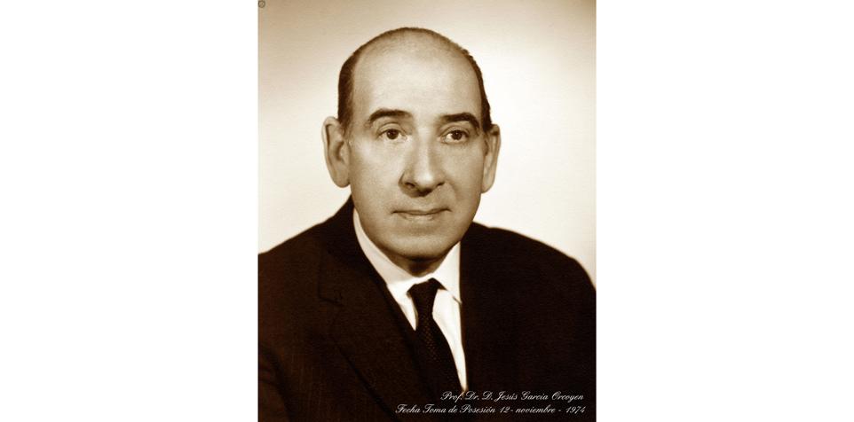 Jesús García Orcoyen