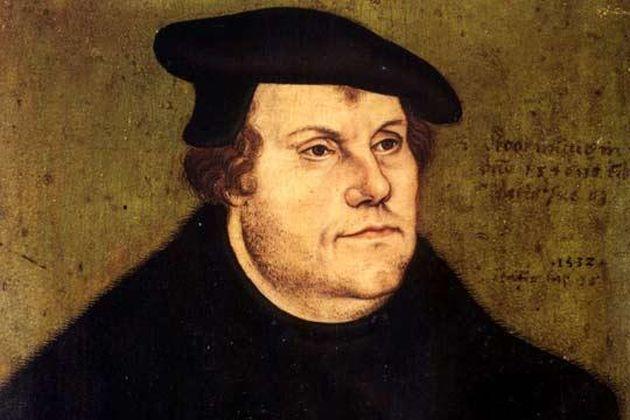 Martín Lutero en su 500 aniversario. El fraile agustino que cambió el destino del mundo en el S.XVI