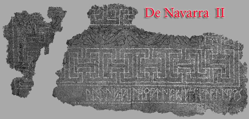 De Navarra II- La Hispania romana
