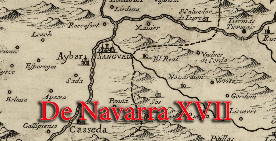 De Navarra XVII- Los Cerretanos